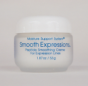 The Moisture Support System® Smooth Expressions