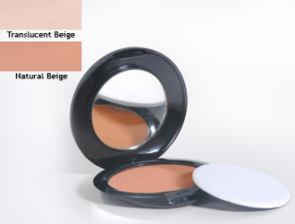 Mark Lees Pressed Powder