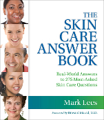 The Skin Care Answer Book, 1st Edition
