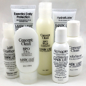 KITS FOR CLOGGED AND PROBLEM SKIN- ADVANCED ACNE KIT