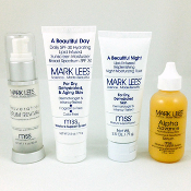 ANTI-AGING KITS- BIRTHDAY REVIVAL ANTI-AGING KIT