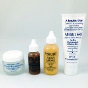 ANTI-AGING KITS- SMOOTH IT OUT KIT