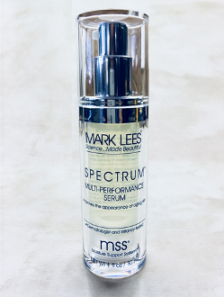 The Moisture Support System® - SPECTRUM MULTI-PERFORMANCE SERUM