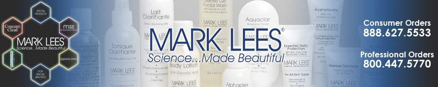 Mark Lees Skin Care Store