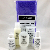 KITS FOR CLOGGED AND PROBLEM SKIN - BACK ACNE KIT